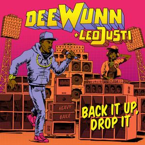 Back It Up, Drop It