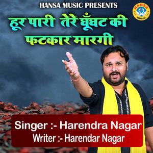 Hur Pari Tere Ghunghat Ki Fatkar Maargi - Single