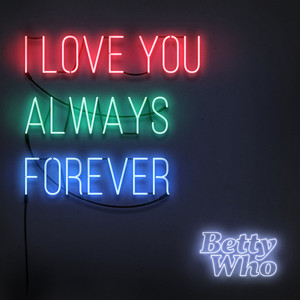 I Love You Always Forever