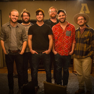 Jared & The Mill on Audiotree Live