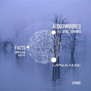 Audiowhores – Facts (Studio Acapella)