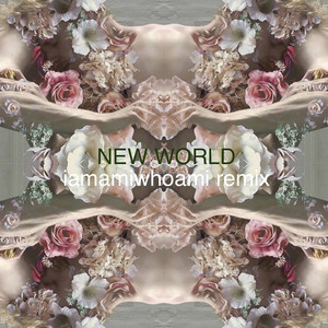 New World (iamamiwhoami Remix)