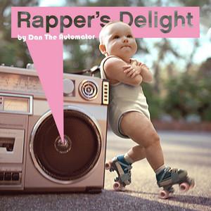 Dan The Automator – Rapper's Delight (Studio Acapella)