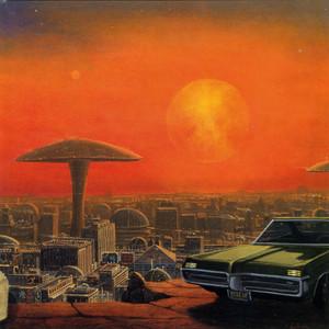 California by Bobby Conn