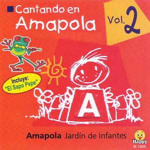 Cantando en Amapola, Vol. 2 - Adriana Szusterman