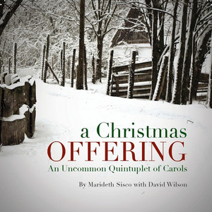 A Christmas Offering album