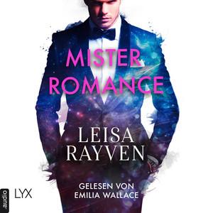 Mister Romance - Masters of Love, Teil 1 (Ungekürzt) Audiobook