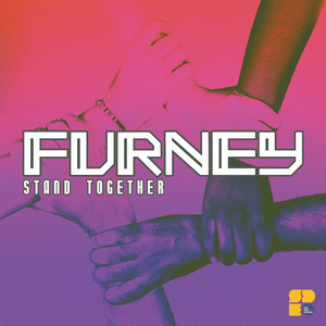 Stand Together cover art