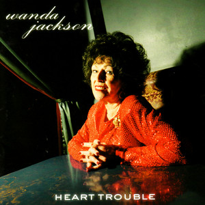 Heart Trouble album