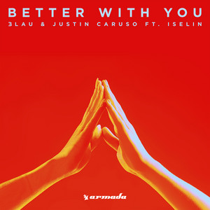 Better With You cover art