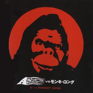 A vs. Monkey Kong album