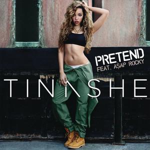Pretend (feat. A$AP Rocky)