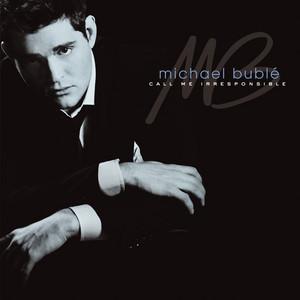 Michael Bublé – Everything (Studio Acapella)
