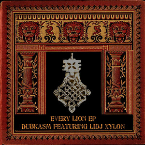 Every Lion/Jah Elements EP