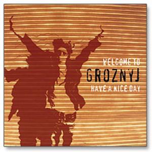 Weather by Groznyj