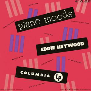 Piano Moods album