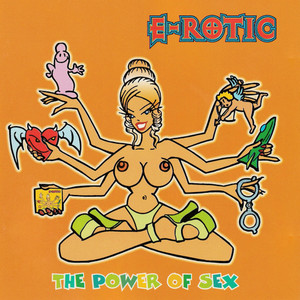 The Power Of Sex album
