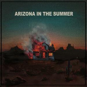 ARIZONA IN THE SUMMER