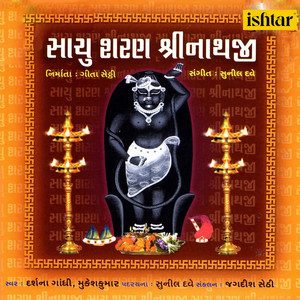 Shreeji Bava Pyara cover art