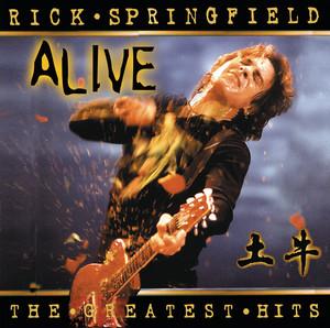 The Greatest Hits...Alive album