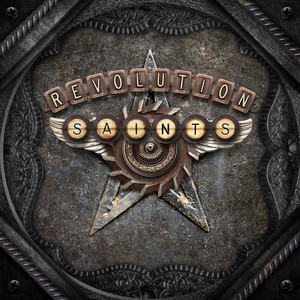 Locked out of Paradise by Revolution Saints