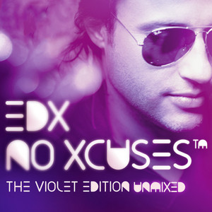 No Xcuses - The Violet Edition (Unmixed)
