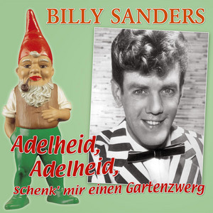 Hallo, Mister Twist by Billy Sanders