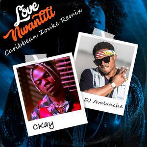 Love Nwantiti (Caribbean Zouke Remix)