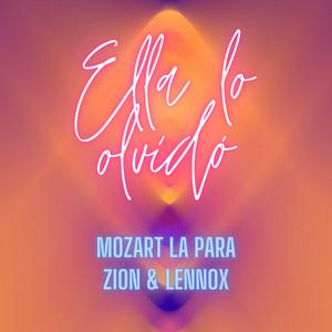 Ella Lo Olvidó ft. Zion, Lennox