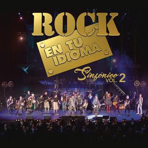 Rock En Tu Idioma Sinfónico, Vol.2 (En Vivo) album