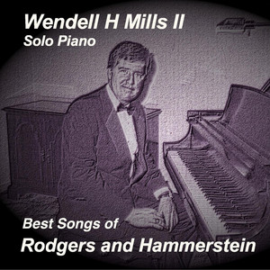 Best Songs of Rodgers and Hammerstein album