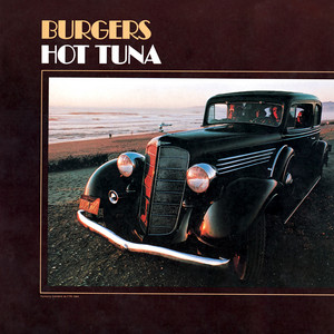 Water Song by Hot Tuna