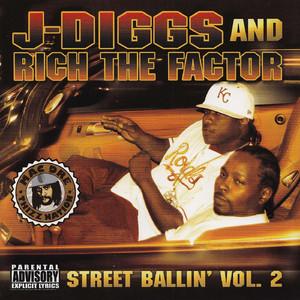 Street Ballin', Vol. 2