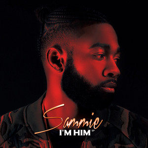 I'm Him - EP