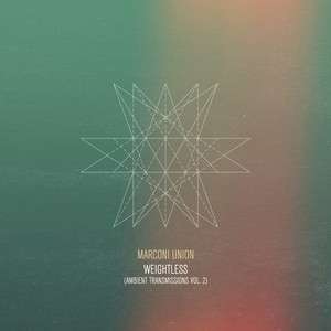Weightless Part 1 cover art