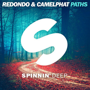 Paths (Extended Mix)