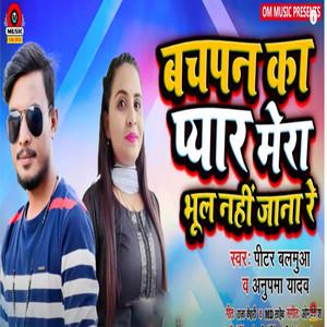 Bachapan Ka Pyar Mrea Bhool Nahi Jana Re - Single