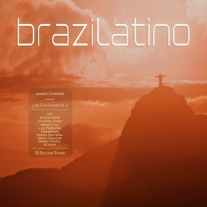 Brazil - Sambalanço Rmx cover art