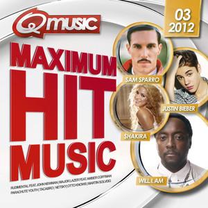 Maximum Hit Music 2012-3