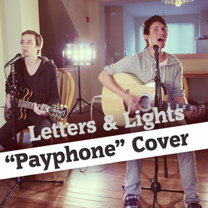 Payphone (Cover) - Single