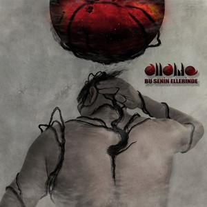 Bu Senin Ellerinde - Remix cover art