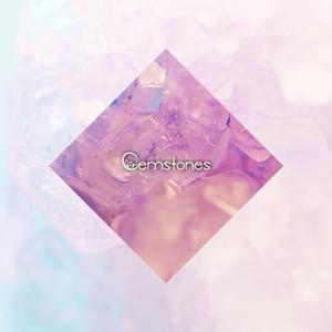 Crystal Fragments - Aquamarine