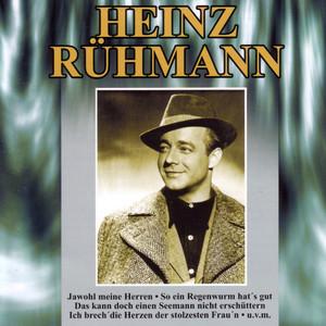 Das kann doch einen Seemann nicht erschüttern by Heinz Rühmann