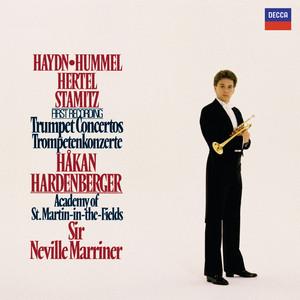 Trumpet Concerto in E flat major: 3. Rondo