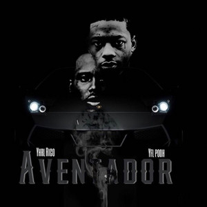 Aventador by YHRL Rico