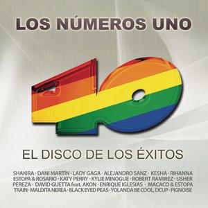 Los Nº1 De 40 Principales 2010