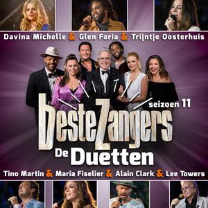 Beste Zangers Seizoen 11 (Aflevering 8 - Duetten) album