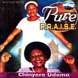 Sister Chinyere Udoma