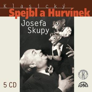 Hurvínkova fysika by Josef Skupa