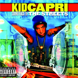 Soundtrack to the Streets
